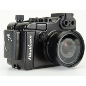 Nauticam 17801 NA-XZ1 housing for Olymus XZ-1 camera