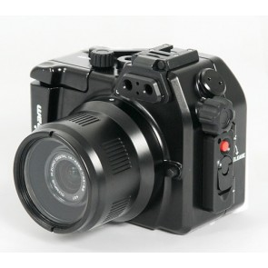 Nauticam 17802 NA-EPL2 housing for Olymus E-PL2 camera