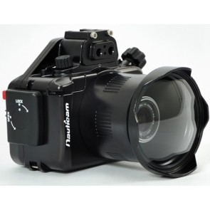 Nauticam 17803 NA-EPL3 housing for Olymus E-PL3 camera