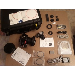 Used Olympus E-PL5 system