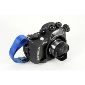 Aquatica AN-5 housing for Sony NEX-5 camera