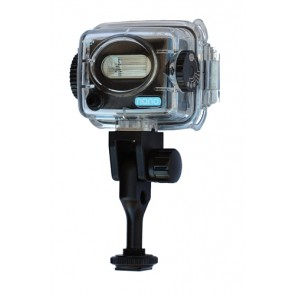 Fantasea Nano Flash with Cold Shoe Mount