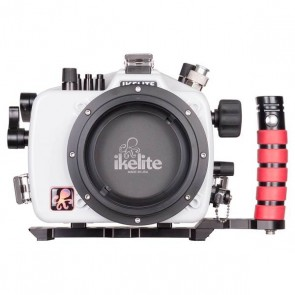 Ikelite housing for Canon 5D II