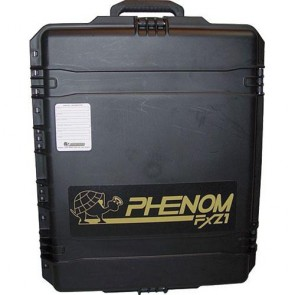 Amphibico Travel Case - Tailored Carry Case for Phenom Housing