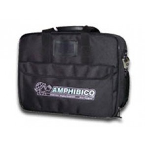 Amphibico Travel Case - Extra Large Carry Case for Specific Amphibico Housing