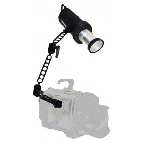 Amphibico Underwater Lights - Discovery G3 Pro Arc Lamp for ALL Housings