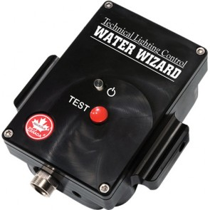 Aquatica - Water Wizard housing for Pocket Wizard Plus III transceiver