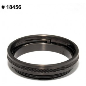 Aquatica EXTENSION RING; 16.5 mm / .65 inch (overall 29 mm / 1.15 inch)