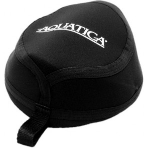 "Aquatica Neoprene cover protection for 6"" dome port with shade"