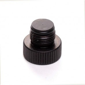 Aquatica Replacement Screw-in cap for Nikonos Type Bulkhead