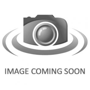 Aquatica Ikelite Style single manual bulkhead connector with Nikon type hot shoe