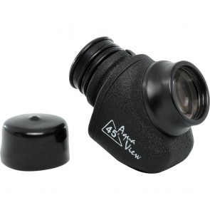 Aquatica Aqua View 45 Deg Viewfinder for Aquatica DSLR Housings for Nikon Canon Cameras