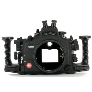 Aquatica AD800 Underwater DSLR Housing for Nikon D800, D800E