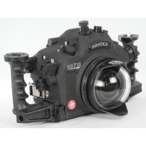Aquatica AD7200/7100 Underwater DSLR Housing for Nikon D7100 / D7200