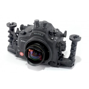 Aquatica AD810 Underwater DSLR Housing for Nikon D810