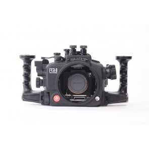 Aquatica A7RII Underwater  Housing for Sony A7RII / A7SII