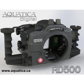 Aquatica AD500 Underwater DSLR Housing for Nikon D500
