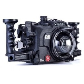 Aquatica A7RIII Underwater  Housing for Sony A7RIII / A7III