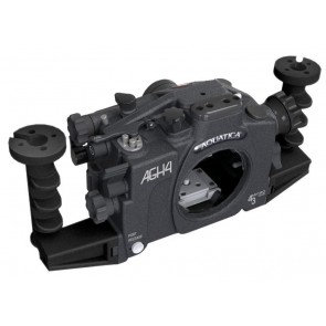Aquatica AQ-AGH4 Underwater  Housing for Panasonic GH4