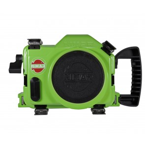 Nimar Basic Water Housing for Fuji XT-3 Front