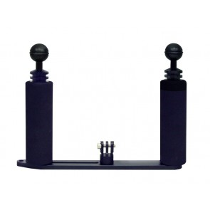 Big Blue - GoPro Standard Mounting Tray