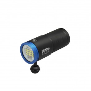 Big Blue VL10000PB-RC (10000 Lumens) Underwater Video Light