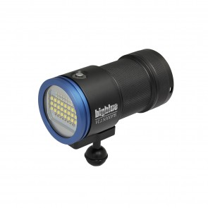 Big Blue VL15000PB (15000 Lumens) Underwater Video Light