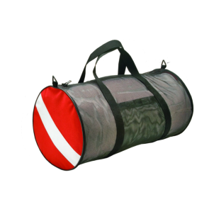 "Innovative Scuba - Lg Dive Flag Dufl Bag 30""X15"""