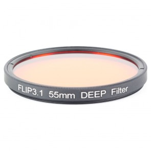 Backscatter - FLIP4 55mm DEEP Filter