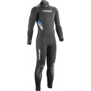 Open Box - Cressi - Castoro Plus 7mm Wetsuit L/4