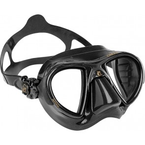 Open Box - Cressi - Nano Black Dive Mask