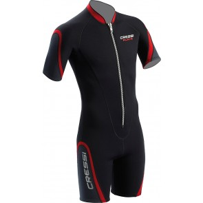 Open Box Cressi - Playa 2.5mm Wetsuit - Large