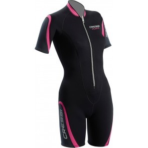 Open Box Cressi - Playa Lady 2.5mm Wetsuit - Medium