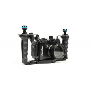 Nauticam NA-LX10 Pro Package Underwater Housing for Panasonic LX10