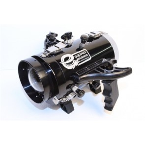 Equinox HD5 Underwater Video Housing For Canon HFG30 Camcorder