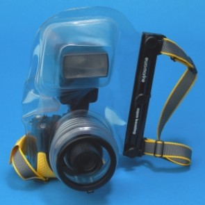 Ewa-Marine D-AX Soft Underwater Housing for Universal