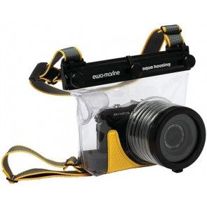 Ewa-Marine D-B Soft Underwater Housing for Olympus PEN E-PL5 E-PM2