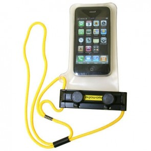 Ewa-Marine iWP Soft Underwater Housing for Smartphone Iphone / Galaxy