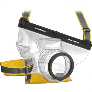 Ewa-Marine U-A Soft Underwater Housing for Canon EOS 100DᅠRebel SL1