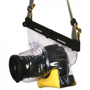 Ewa-Marine U-B100 Soft Underwater Housing for Pro DSLR