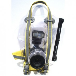 Ewa-Marine U-BXP Soft Underwater Housing for Pro DSLR
