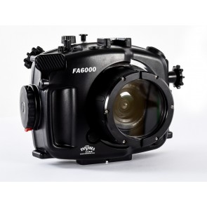 Fantasea Underwater Mirrorless HousingAndPort 15191- 01