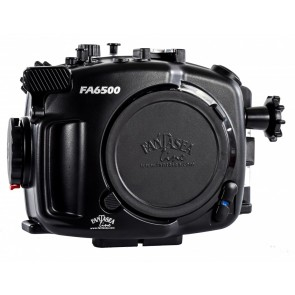 Fantasea housing for Sony a6500