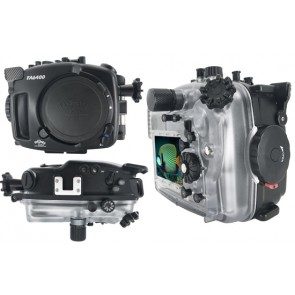 Fantasea FA6400 Underwater Housing for Sony a6400