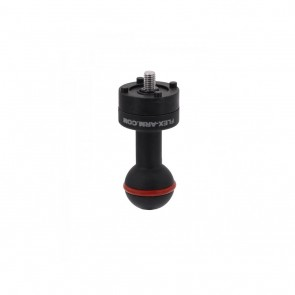 Flex-Arm - Ball Mount Adapter for Inon Strobes