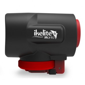 Ikelite 4010 Manta TTL Underwater Strobe Flash