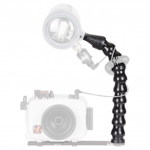 Ikelite - DS51 Flex Arm for Action Tray