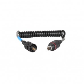 Ikelite - Nikonos N5 Digital to 1-Ikelite non-TTL Sync Cord