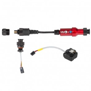Ikelite - DL2 DS Link Sony TTL with ST1 Hotshoe and B1A Bulkhead Kit