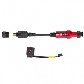 Ikelite - DL1 DS Link Nikon TTL Converter with NT3 Hotshoe Kit